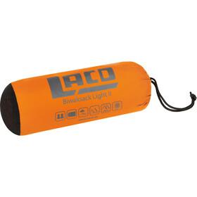 LACD Bivy Bag Light II, oranje/grijs